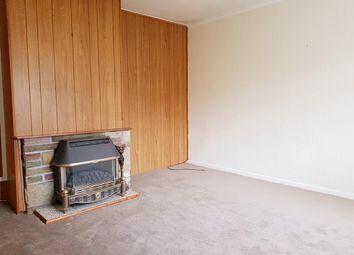 Thumbnail 3 bed property to rent in Caernarvon Way, Bonymaen, Swansea