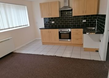 Thumbnail 1 bed flat to rent in White Swan, Cheapside, Worksop