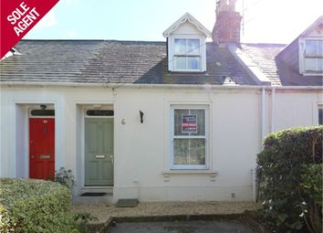 Thumbnail 2 bed terraced house for sale in Les Camps, St. Martin, Guernsey