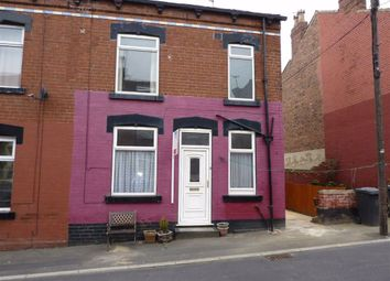 Thumbnail 1 bed terraced house to rent in Western Mount, Leeds, West Yorkshire