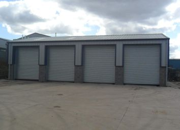 Thumbnail Light industrial to let in Unit 20A Macmerry Industrial Estate, Tranent