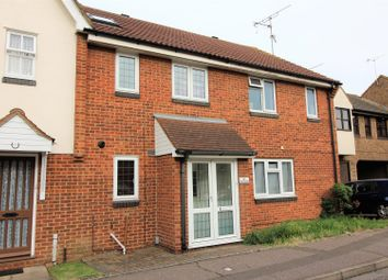 Thumbnail 3 bed terraced house for sale in Mallards, Southend-On-Sea
