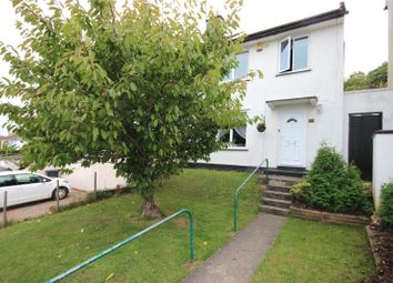 Thumbnail 3 bed semi-detached house for sale in Satchfield Crescent, Henbury, Bristol