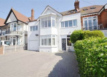 Thumbnail 3 bedroom flat to rent in Gloucester Terrace, Southend-On-Sea