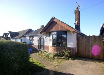 Thumbnail 2 bed bungalow to rent in Grange Road, Alvaston, Derby