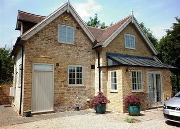 Thumbnail 3 bed cottage to rent in Hitcham Lane, Burnham, Buckinghamshire