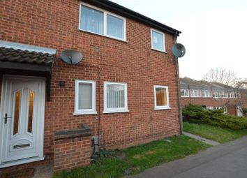 Thumbnail 2 bedroom flat for sale in Windmill Court, Norwich