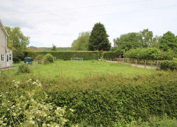 Thumbnail Land for sale in Ham Lane, Compton Dundon, Somerton