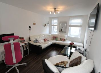 Thumbnail 1 bed flat for sale in Vauxhall Court, The Barbican, Plymouth