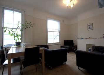 Thumbnail 4 bed flat to rent in Akerman Road, London