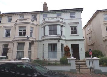 Thumbnail 1 bed flat to rent in Upperton Gardens, Eastbourne