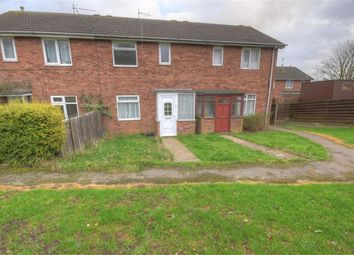 Thumbnail 2 bed terraced house for sale in Northorpe Walk, Bridlington
