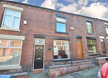 Thumbnail 2 bed terraced house for sale in Rowena Street, Bolton