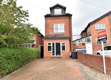 Thumbnail 3 bed link-detached house for sale in Franklin Road, Kings Norton, Birmingham