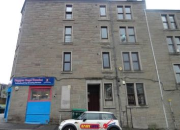 Thumbnail 1 bed flat to rent in Rosebank Street, Dundee
