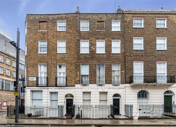Thumbnail 1 bed flat for sale in Conway Street, Fitzrovia, London