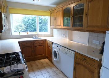 Thumbnail 4 bed property to rent in Abinger Way, Norwich