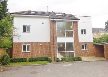 Thumbnail 1 bed flat to rent in Fenwick Court, Hill Lane, Southampton