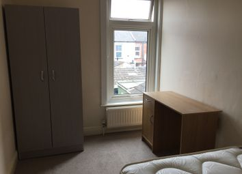 Thumbnail Room to rent in Kirkby Street, Lincoln