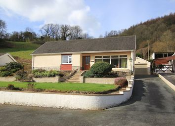 Thumbnail 3 bed detached bungalow for sale in Pentremorgan, Bronwydd Arms, Carmarthen, Carmarthenshire