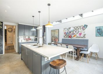 5 bed terraced house for sale in Ridgmount Road, Wandsworth, London SW18