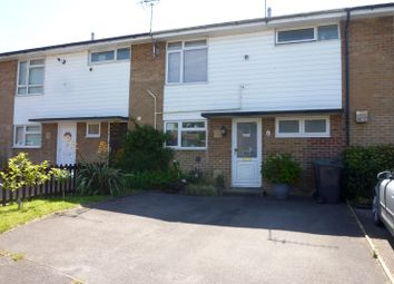 Thumbnail 3 bedroom terraced house to rent in Purcell Close, Waterlooville