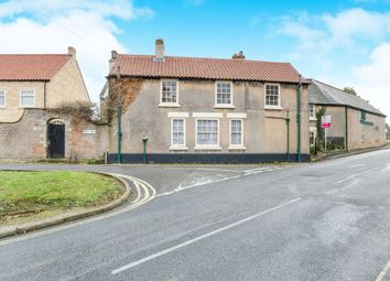Thumbnail 4 bed property for sale in Butt Hill, Whitwell, Worksop