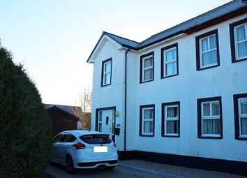 Thumbnail 3 bed semi-detached house for sale in Leswalt, Stranraer