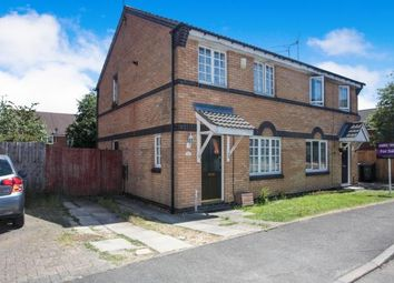 Thumbnail 3 bed semi-detached house for sale in Ladyfields Way, Holbrooks, Coventry, West Midlans