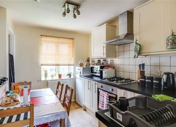 Thumbnail 1 bed flat to rent in Caffins Close, Crawley