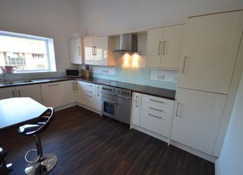 Thumbnail 2 bed flat to rent in Charles Street, Darwen