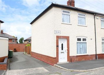 Thumbnail 2 bedroom end terrace house for sale in Ord Road, Ashton-On-Ribble, Preston