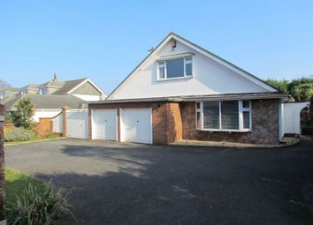 Thumbnail 3 bed property for sale in Brakeridge Close, Churston Ferrers, Brixham