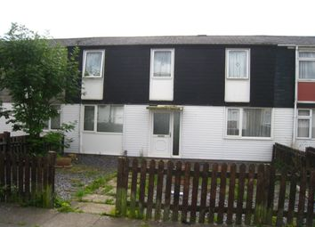 Thumbnail 3 bed terraced house for sale in Flamborough Close, Binley, Coventry