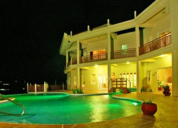 Thumbnail 6 bed villa for sale in Hale Aloha, Cap Estate, St Lucia