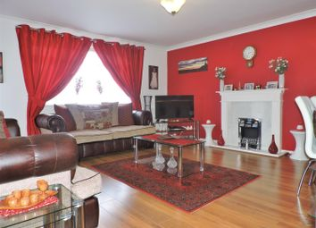 Thumbnail 3 bed flat for sale in Beacon Drive, Bean