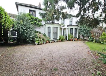 Thumbnail 5 bedroom detached house for sale in Old Road, Leighton Buzzard