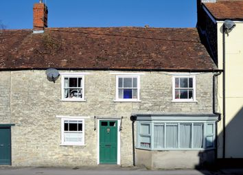 Thumbnail 3 bed cottage for sale in Old Saddlers, Castle Street, Mere, Wiltshire