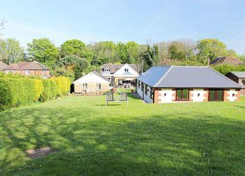 Thumbnail 4 bedroom detached house for sale in Hearts Delight, Borden, Sittingbourne, Kent