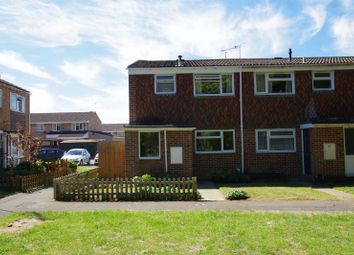 Thumbnail 2 bedroom end terrace house for sale in Tansley Moor, Swindon