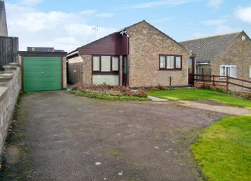 Thumbnail 2 bed detached bungalow for sale in Harrowby Lane, Grantham