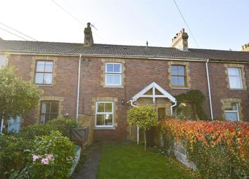 Thumbnail 2 bed cottage for sale in Maynard Terrace, Clutton, Bristol