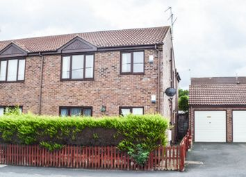 Thumbnail 2 bed flat for sale in Benfieldside Road, Shotley Bridge