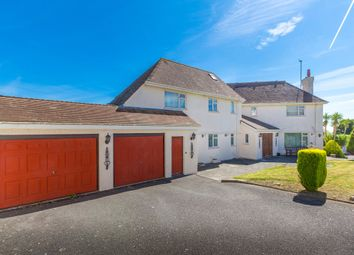 Thumbnail 6 bed detached house for sale in Village Du Putron, St. Peter Port, Guernsey