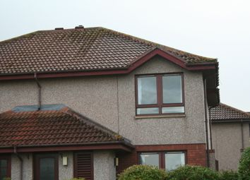 Thumbnail 1 bed flat to rent in Ashgrove Place, New Elgin, Elgin, Moray