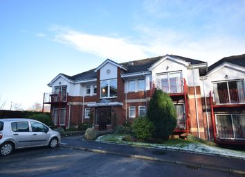 Thumbnail 2 bed flat for sale in Edenhall Court, Newton Mearns, Glasgow