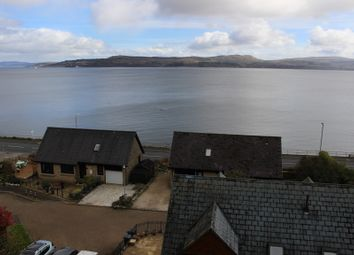 Thumbnail 4 bed detached house for sale in Bullwood Road, Dunoon