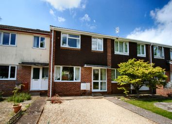 Prestbury, Yate, South Gloucestershire BS37. 3 bed terraced house