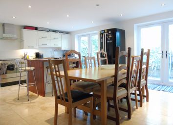 Thumbnail 4 bed end terrace house for sale in Redlands Road, Penarth