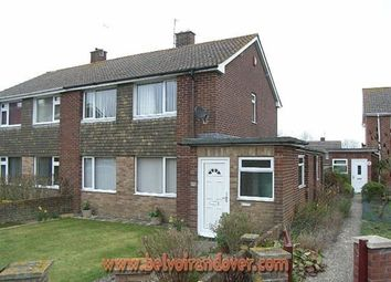 Thumbnail 1 bedroom property to rent in Vigo Road, Andover